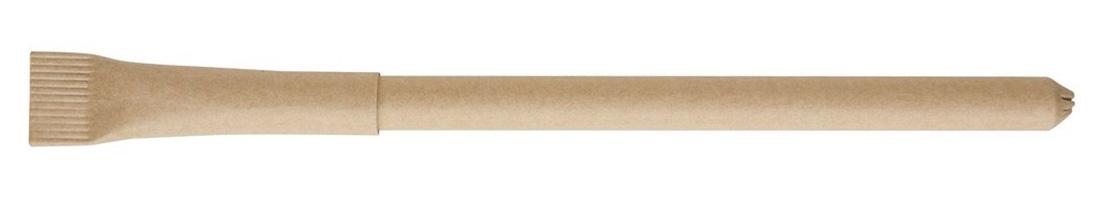 Papierowy długopis reklamowy AP5000-40 - naturalny