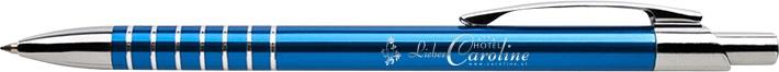 Grawer laserowy jako metoda znakowania długopisów reklamowych
