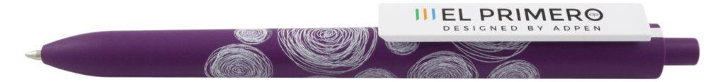 Tampodruk jako metoda znakowania długopisów reklamowych