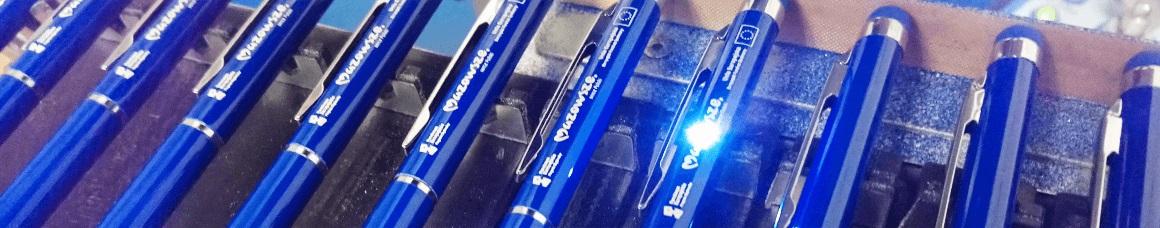 Gdzie kupić długopisy reklamowe?