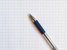Kto wymyślił pierwszy długopis?