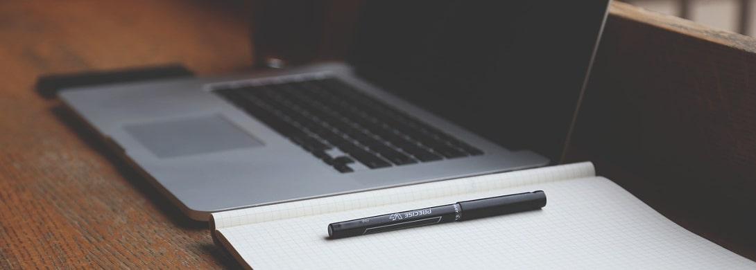 Reklama na długopisach
