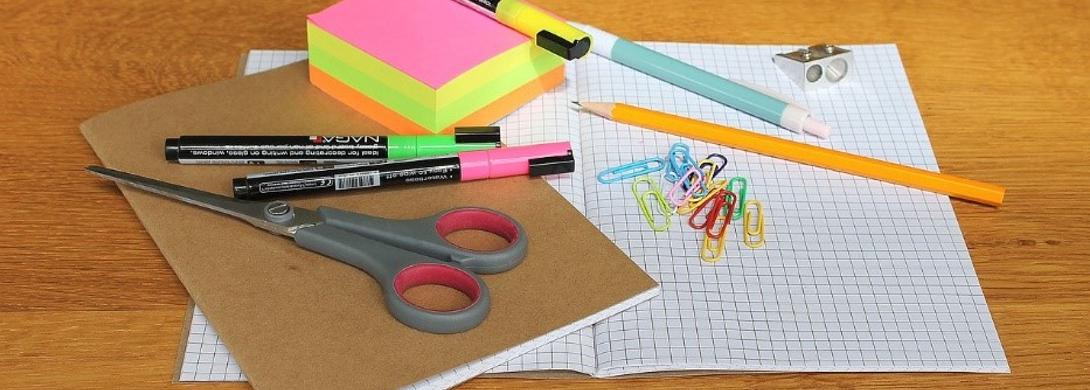 Rodzaje długopisów