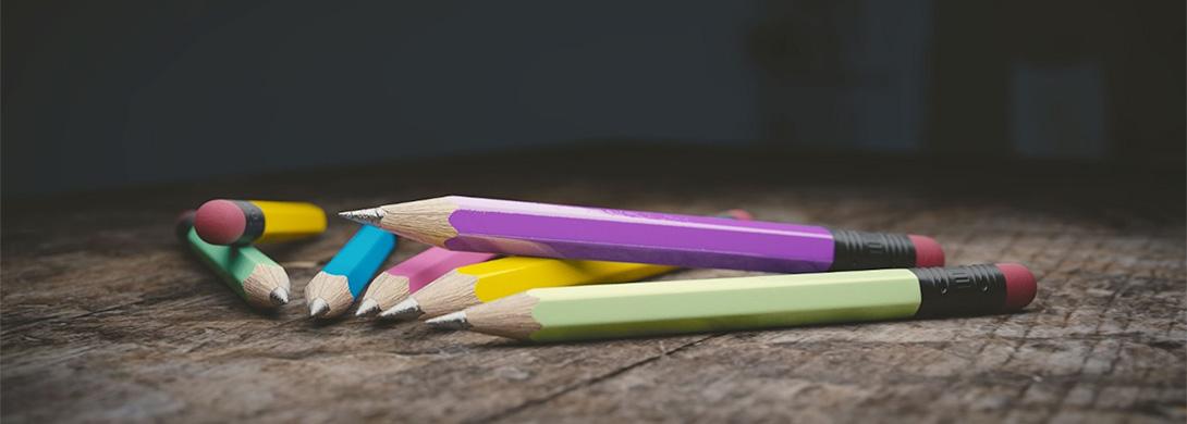 Jak wybrać ołówek